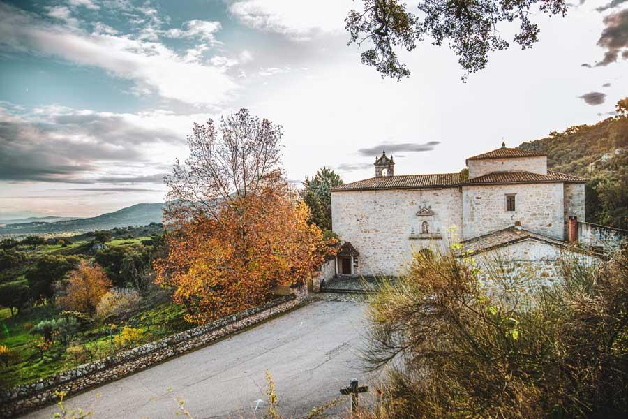 Convento-El-Plancar-Pedroso-de-Acim-monfrague
