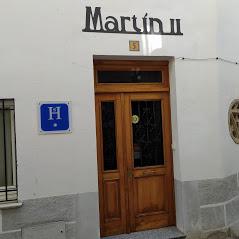 HOSTAL MARTIN II