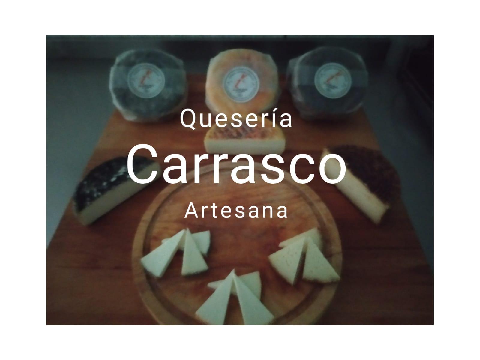 QUESERÍA ARTESANA CARRASCO - TRASHUMANA