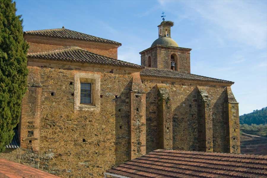 Iglesia-de-santa-catalina-las-hurdes