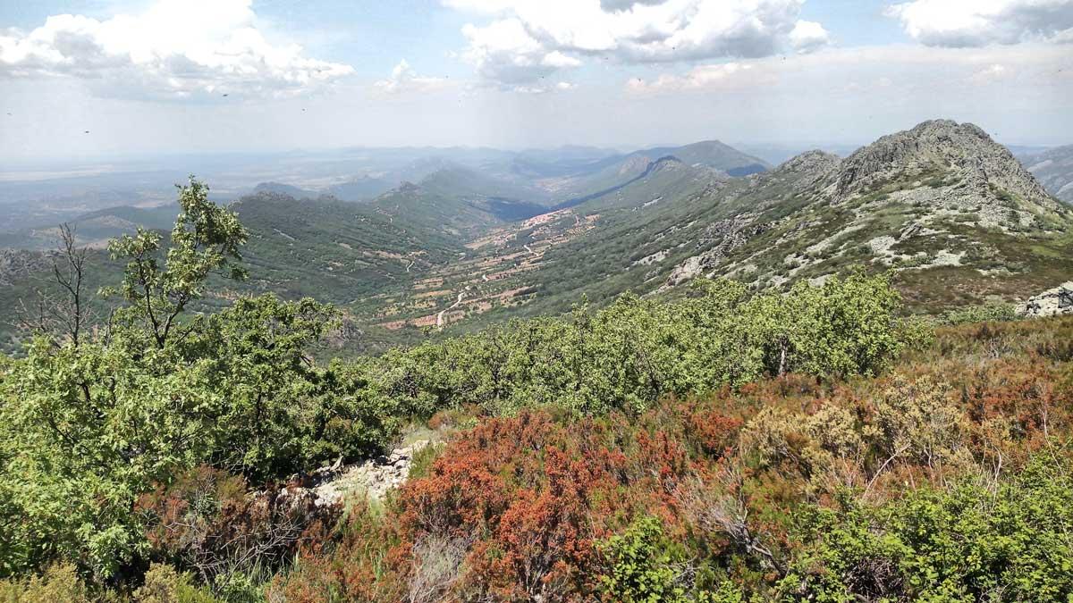 Relieve-apalachense-desde-La-Villuerca-geoparque