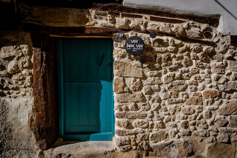 Casa/Spá de Astroturismo Rural Ven Luna Ven