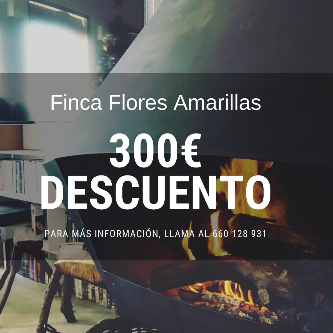 FINCA FLORES AMARILLAS