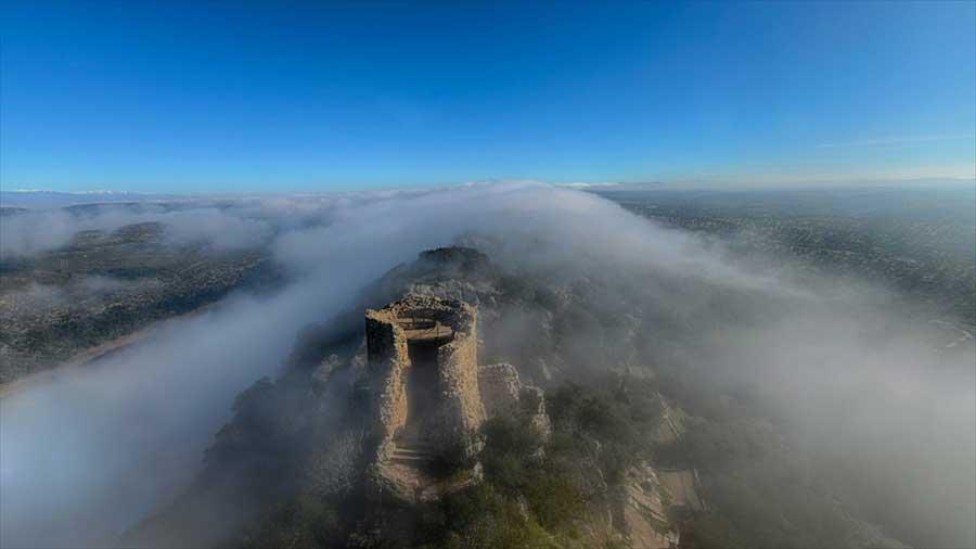 castillo-de-monfrague