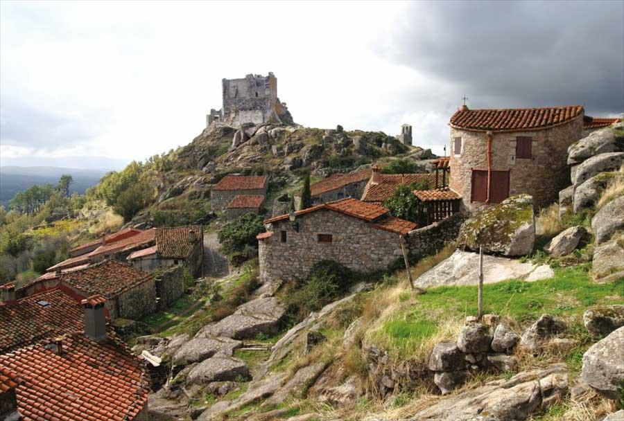 castillo-de-trevejo-sierra-de-gata