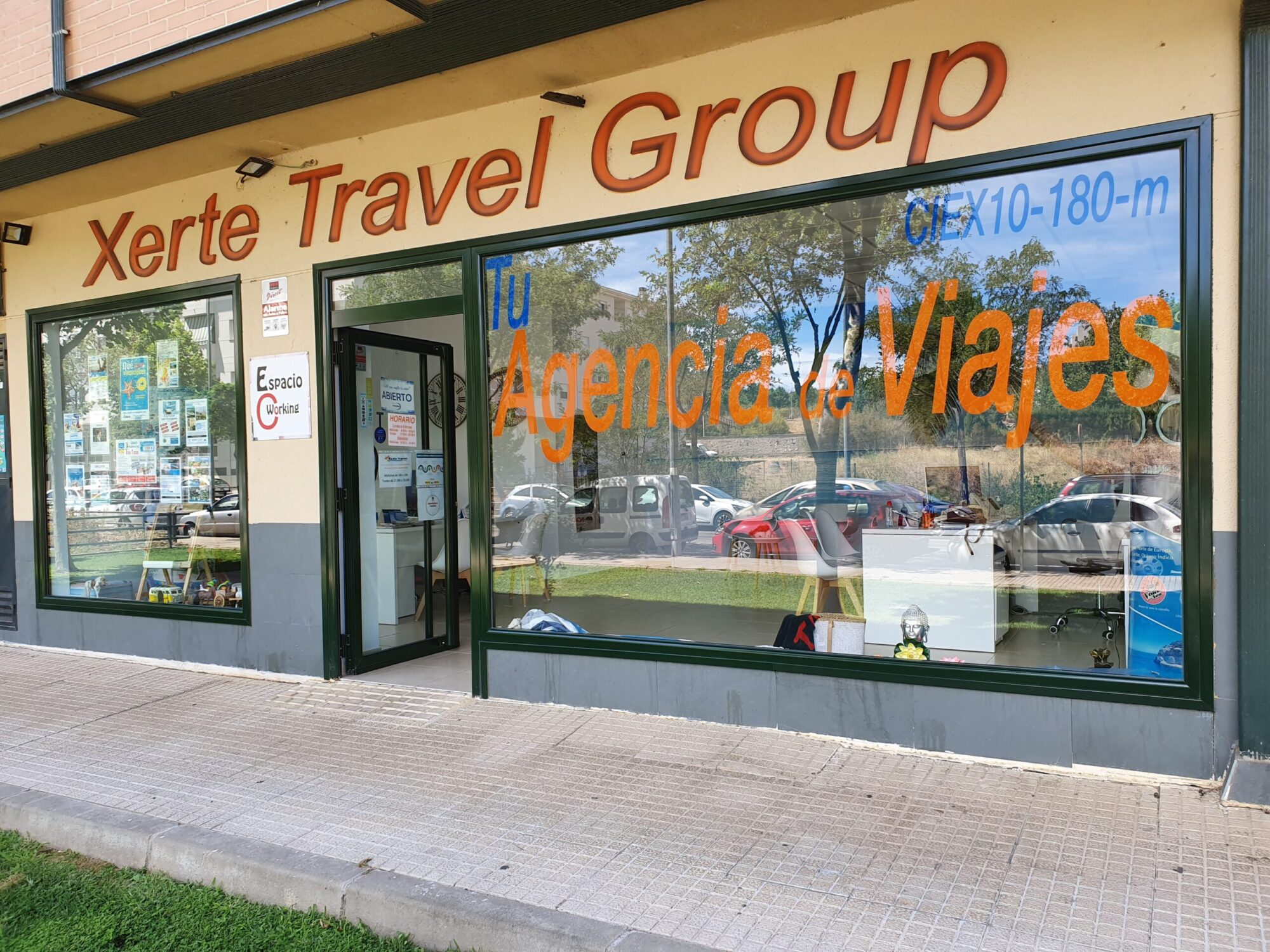 XERTE TRAVEL GROUP
