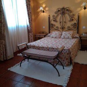 Hotel Alonso de Monroy