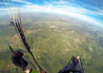 paracaidismo-caceres-natura-ecoturismo