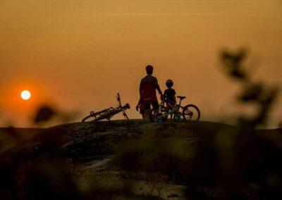 rutas-en-bici-caceres-natura-ecoturismo